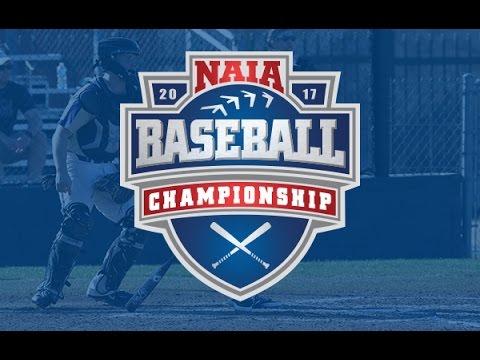 2017 NAIA Baseball National Championship Selection Show