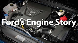 Ford's Engine Story - Autoline This Week 2125