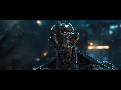 Ultron: Best Lines & Moments