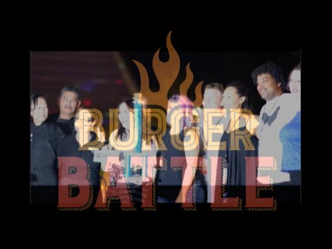 Burger Battle - Presented by the Scottsdale League for the Arts