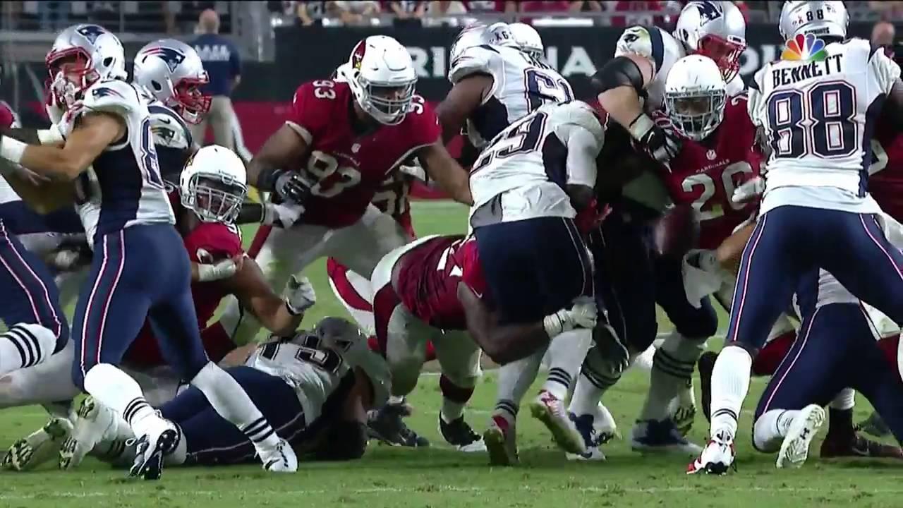 Patriots vs Cardinals Game Highlights. jimmy garoppolo ... Jimmy Garoppolo Patriots Highlights