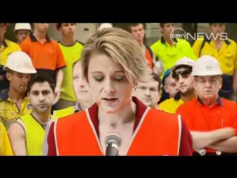 Keneally's Warning