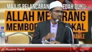 Kedudukan Hadis Tentang Kelebihan Orang yg Menghafal al - Quran || Dr Rozaimi Ramle