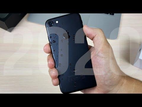 IPhone 7 в 2020 –ОГОНЬ? Стоит ли покупать айфон 7?