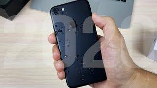 iPhone 7 128 GB / ОБЗОР Айфона  7 на 128 ГБ / Ил энд Ай / ТОП АЙФОНОВ