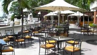 Shangri La Bangkok: Hotel und Umgebung