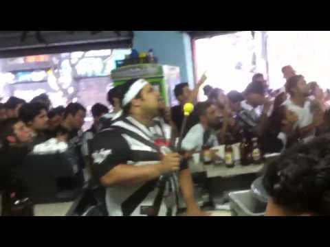 Fiel Bar do Biu mundial de clubes