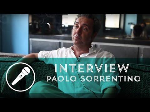 Paolo Sorrentino (Youth) : « La jeunesse est un goût pour la liberté »