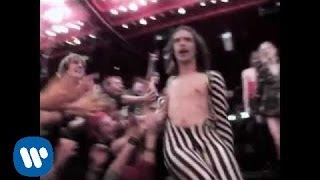The Darkness - Get Your Hands Off My Woman (Official Music Video)