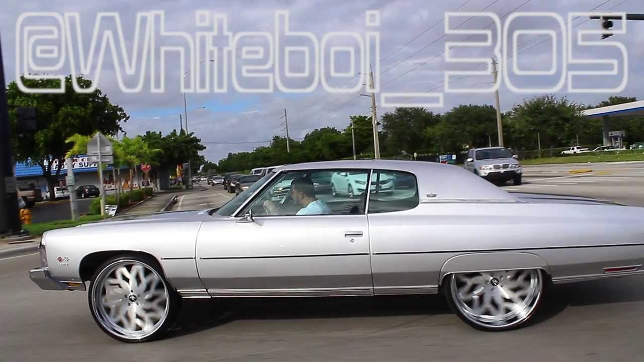 Silver 73 Donk On 26 Quot Amani Forged Vito Justice League