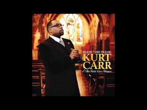 Kurt Carr & The Kurt Carr Singers - It's A Good Day