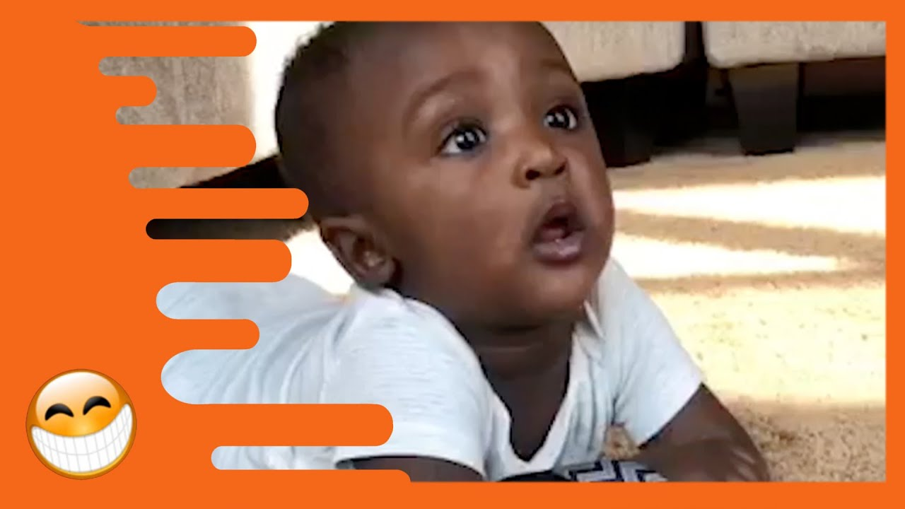 Cutest Babies of the Day! [20 Minutes] PT 12   Funny Awesome Video   Nette Baby Momente