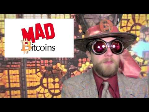 Ars Technica Has A Bitcoin Miner -- Living On Bitcoin Week Is Over -- MadBitcoins! (#013)