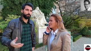 OLIVIA GREGOIRE (Députée de Paris) dans le teaser CASTING POLITIQUE