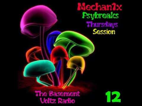 Psy Breaks/Tech-Funk Session #12