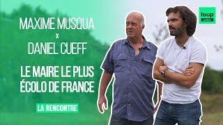 Le maire le plus écolo de France ♻️ (Maxime Musqua)