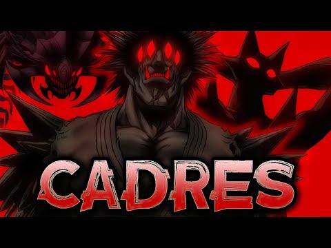 The Monster Association Cadres Finally Explained / One Punch Man