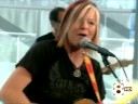 Heather Knox performs El Dorado on Good Morning Texas