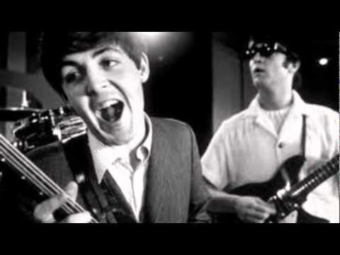 JOHN LENNON & PAUL MCCARTNEY-STAND BY ME