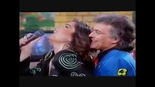 Albano & Romina  Power  Prima notte d