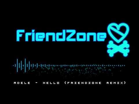 Adele - Hello (FriendZone Happy Hardcore Remix)