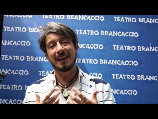 TEATRO BRANCACCIO - UP & DOWN