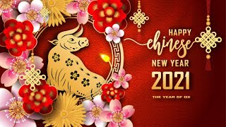 Download Lagu Happy Chinese New Year Song 2021 || 中國新年歌曲2021 || GONG XI FAT CHAI - WAN SE RU YI - 新年歌 mp3