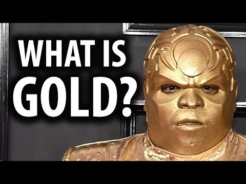What is Gold? and Why I'm Buying It