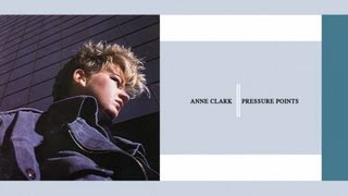 Anne Clark - Alarm Call