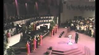 The Sound of Jubilee - The Spirit of The Sovereign Lord