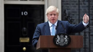 Johnson's Brexit Plan is 'Political, Not Economic'
