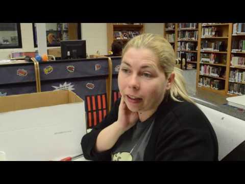 Hot Springs Middle School/Henderson STEM Video