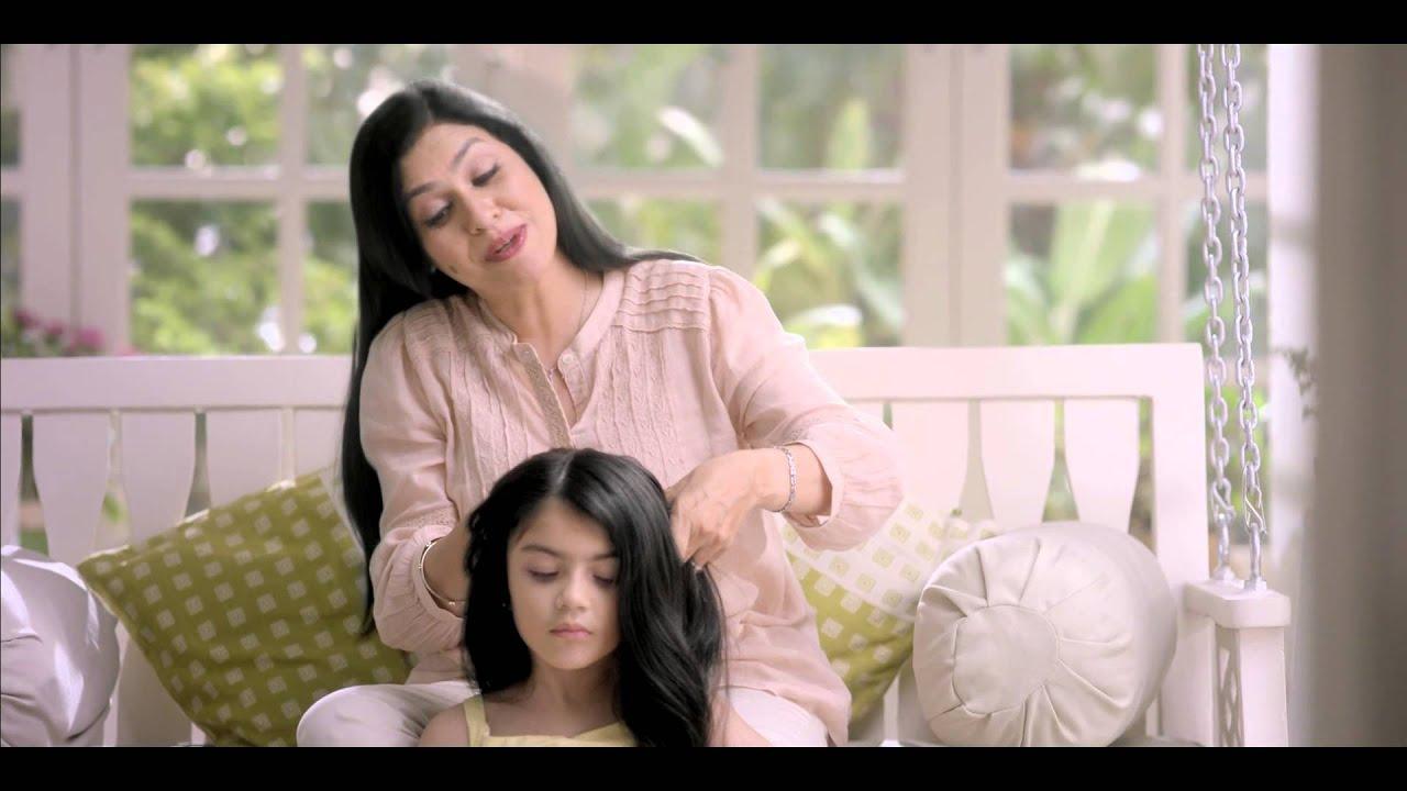 Dabur Amla Hair Oil – 'Mazboot rishte' - YouTube