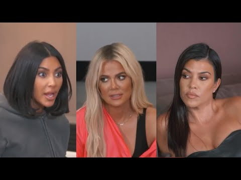 'KUWTK' Season 17's Mid-Season Trailer Is PACKED With Drama and Gifts From Tristan Thompson?!