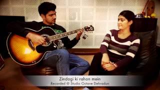 Zindagi ki rahon mein by Studio Octave Dehradun
