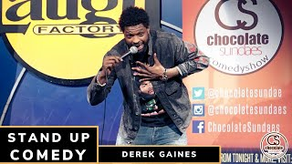 Why Do Ads for Black People Always Have a Jingle? - Derek Gaines