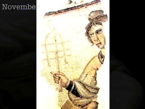 PERSONIFICATIONS - Greek Mythology Link