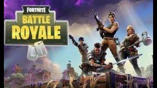 Fortnite Royal Battle
