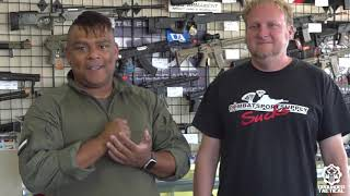 Grounded visits Combat Sport Supply: Idaho