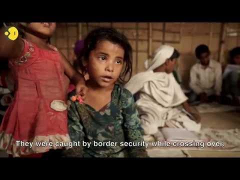 The Rohingyas of Myanmar: Nowhere Men (WION Original)