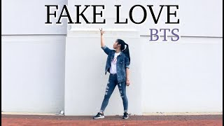 Baixar BTS (방탄소년단) 'FAKE LOVE' Lisa Rhee Dance Cover