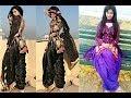 Beautiful hot punjabi patiala suits girls designs / latest salwars kameez kurti designer collection