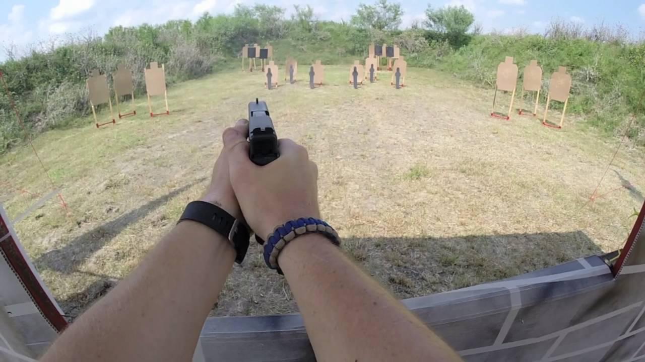 Bellville shooting range