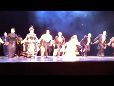 The Phantom of the Opera Las Vegas