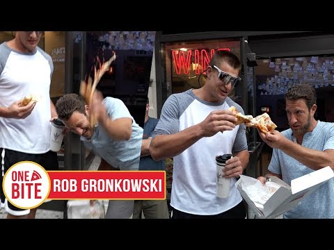Kayla - Gronk's One Bite and...