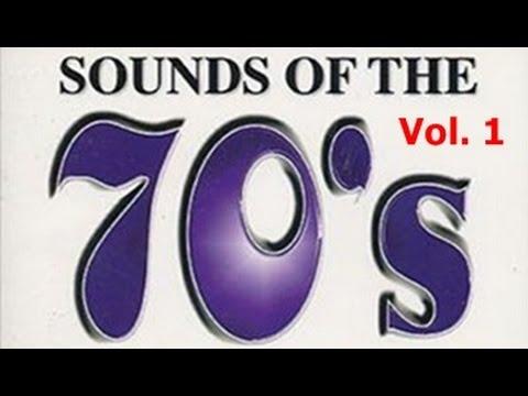 รวมเพลงสากลเก่าๆ ยุค 70 - Sound Of The 70's # 1 (Full Album)