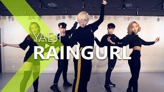 Yaeji - Raingurl / HANNA Choreography .