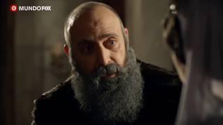 Cihan le confiesa todo a Suleyman - EL SULTAN