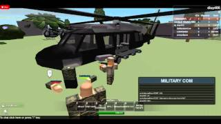 ROBLOX - Diuy466 - USM di Phr0stByte!