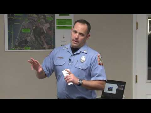Aviation Seminar   Aircraft Rescue and Fire Fighting Strategies and Tactics 2016 1109